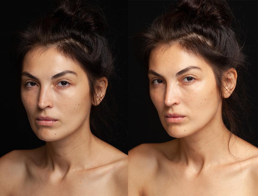 Canon 5D vs Nikon D700 Adobe Color